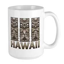 Hawaii Tiki Mug