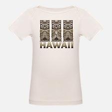 Hawaii Tiki T-Shirt
