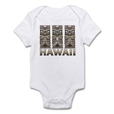 Hawaii Tiki Body Suit