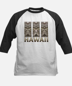 Hawaii Tiki Baseball Jersey