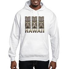 Hawaii Tiki Hoodie