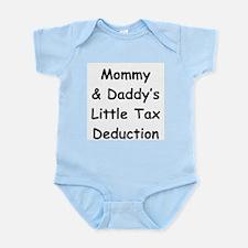 Little Tax Deduction