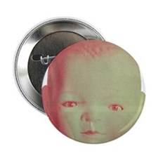 """Baby Jesus 2.25"""" Button"""