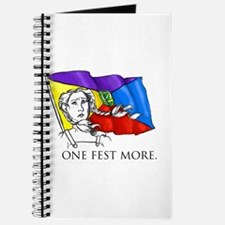One Fest More Journal