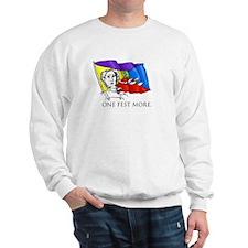 One Fest More Sweatshirt