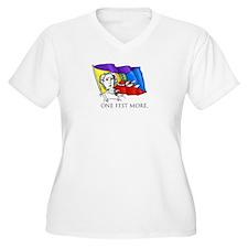 One Fest More Plus Size T-Shirt
