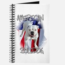 American Bulldog Journal