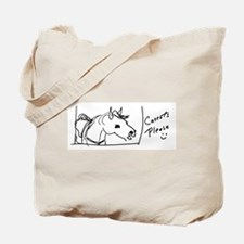 Carrots, Please! Tote Bag