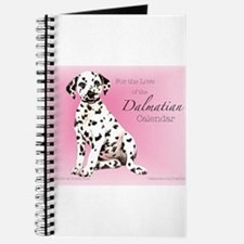 Unique Dalmatians Journal