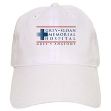Grey Sloan Memorial Hospital Baseball Cap