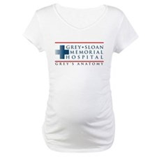 Grey Sloan Memorial Hospital Shirt