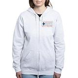 Greysanatomytv Zip Hoodies