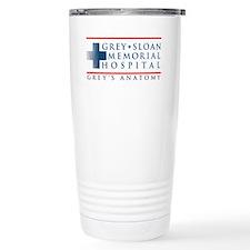 Grey Sloan Memorial Hospital Travel Mug