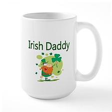 Irish Daddy Mug