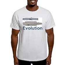 Cute Uss nimitz T-Shirt
