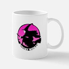 Witchy Woman (Pink) Mug