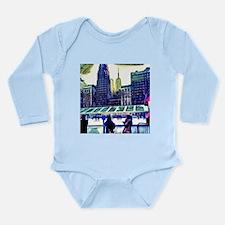 City Life Body Suit