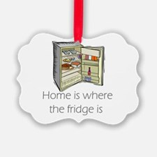where the fridge is.png Ornament