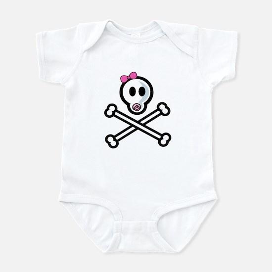 piratebabypink Body Suit