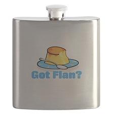 got flan.png Flask