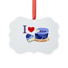 i heart bleu cheese.png Ornament