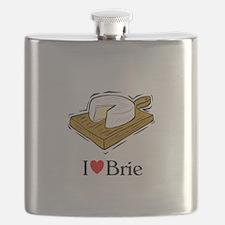 I love brie.jpg Flask