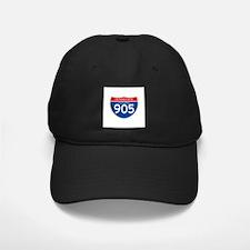 Interstate 905 - CA Baseball Hat