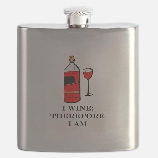 i wine.png Flask
