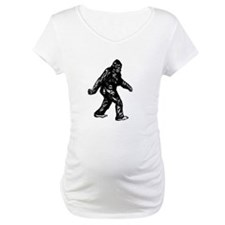GONE SQUATCHIN BIGFOOT TSHIRT Shirt