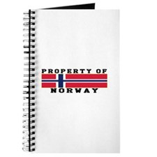 Property Of Norway Journal