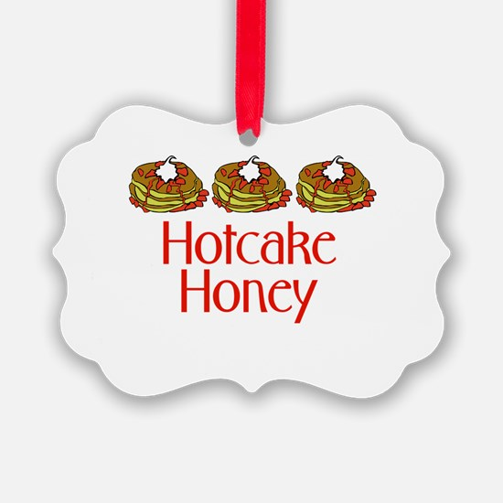 hotcake honey.png Ornament