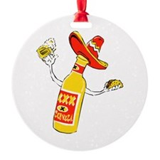 Cervezas.jpg Ornament