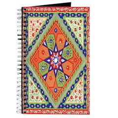 Russian Folkart Journal