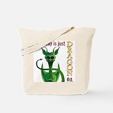 TimeDragonOn_Onsee.jpg Tote Bag