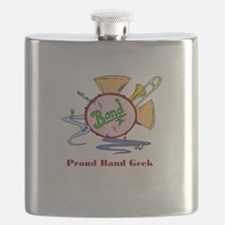 proud band geek.png Flask