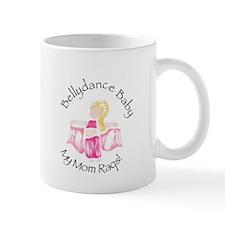 Bellydance Baby Girl Mug