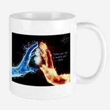 Seeking You RUMI Mug