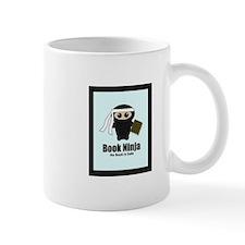 Book Ninja Mug