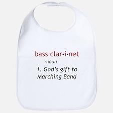 Bass Clarinet Definition Bib