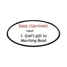 Bass Clarinet Definition Patches