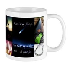 Lucky Things Wishes Mug