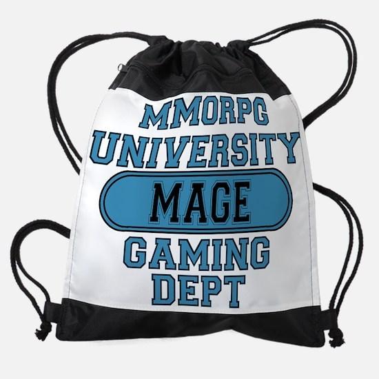 mage copy.jpg Drawstring Bag