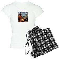 I Heart NYC Pajamas