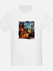 I Heart NYC T-Shirt