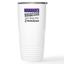 Hodgkins Cant Bully Me Travel Mug
