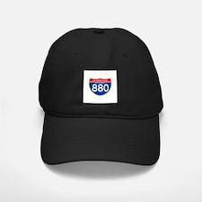 Interstate 880 - CA Baseball Hat