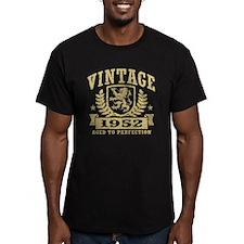 Vintage 1952 T