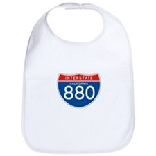 Interstate 880 - CA Bib
