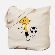 soccer_boy Tote Bag
