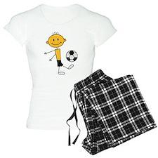 soccer_boy Pajamas